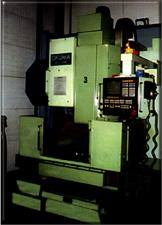 BOS Machine Tool Services CNC Machine